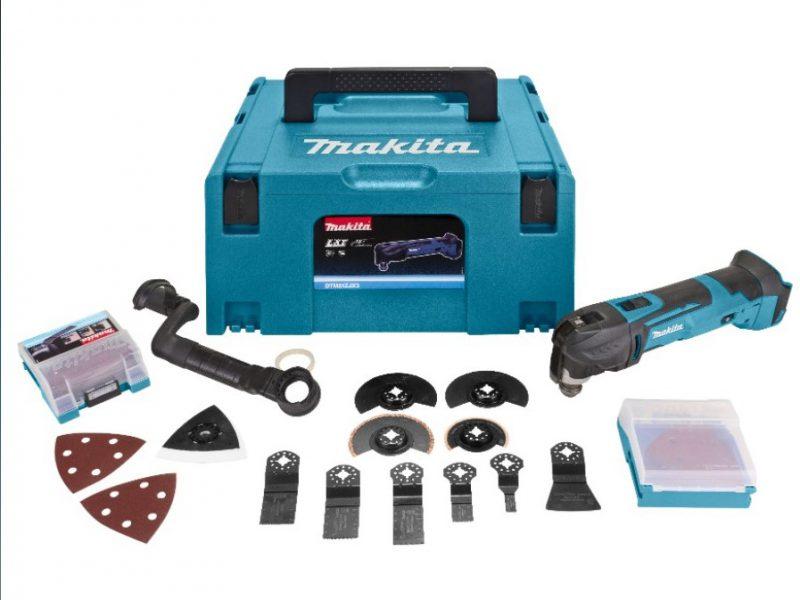 Makita – in Sachen Elektrowerkzeug weltweit ein bekannter Begriff