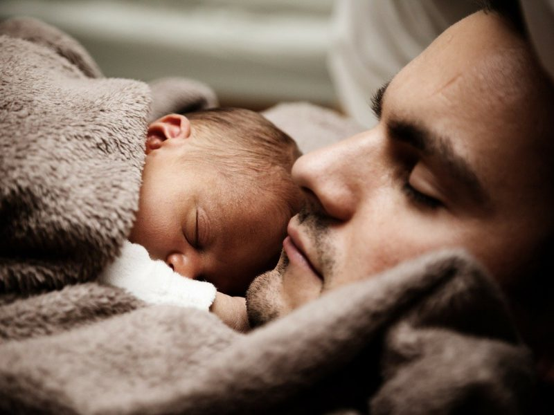 Hilfe – ich brauche einen Vaterschaftstest!